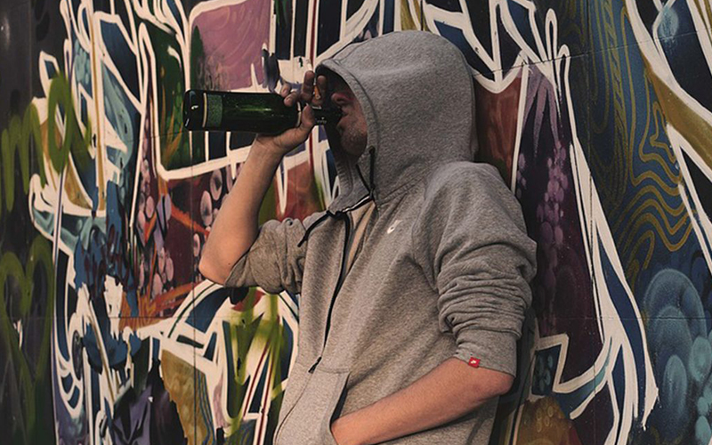 Binge Drinking and Alcohol Poisoning