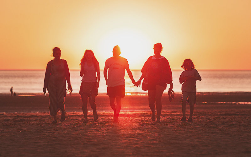 Blended Families – Striving for a Healthy, Loving Home